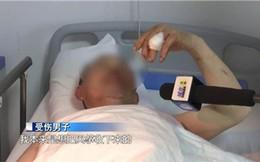 Đi thả diều, nam thanh niên bị đứt lìa 3 ngón tay vì gió quá mạnh