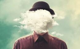 Bạn nhìn thấy người đàn ông hay đám mây trước tiên, đáp án sẽ tiết lộ bản chất con người bạn