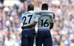 Vòng 33 Premier League 2018/19: Tottenham 4-0 Huddersfield Town
