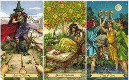 Rút một lá bài Tarot để khám phá những biến động sẽ đến với cuộc sống của bạn trong tuần mới