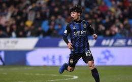 """Công Phượng nối dớp đen đủi trong ngày Incheon United """"đánh rơi vàng"""" cực kỳ đáng tiếc"""