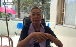 """Nghệ sĩ Lê Bình: """"Tôi cầu xin trời đất cho mình đủ sức làm nốt 3 việc cuối cùng trước khi ra đi"""""""