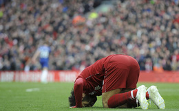 """Xóa ký ức về cú trượt chân của Gerrard, nhưng còn một """"lời nguyền"""" đang bám lấy Liverpool"""