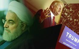 """Giải mã quyết sách của Mỹ với Iran: Tìm """"kẻ thù"""" cho cuộc chơi mới"""