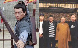 Cha Thích Tiểu Long: Thân thế khủng, là đại cao thủ Thiếu Lâm, gia sản đủ mua cả con phố sầm uất