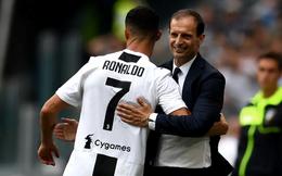 Từ khoảnh khắc xuất thần của Ronaldo, Juventus đã tìm ra cách hóa giải Ajax