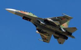 Su-30MK2 Việt Nam có thể mang siêu tên lửa Rampage Israel?