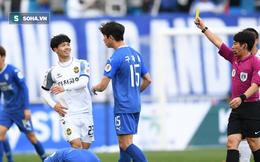 """Hôm nay, Công Phượng sẽ gây sửng sốt sau """"lời chê"""" của tân HLV Incheon United?"""