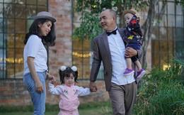 Quốc Thuận: Sau cái chết của Anh Vũ, tôi cứ tự hỏi, rong ruổi kiếm tiền, công danh tới bao giờ?