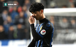 Công Phượng để lại nỗi buồn mênh mang ngày Incheon gục ngã ê chề trước đội K3 League