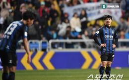 Trong cơn não nề, HLV Incheon United hé lộ điều đáng lo với Công Phượng