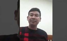 Cộng đồng mạng lên án hành vi coi thường pháp luật của Trần Đình Sang