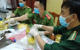 Vụ bắt gần 1 tấn ma túy đá: Công an theo dõi lâu rồi nên xác định ngay được kho hàng