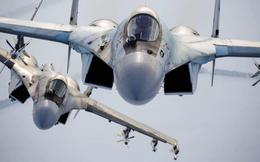 """Một khách hàng ĐNÁ sẵn sàng đổi lấy Su-35 và Su-57: Nga """"gật"""" hợp đồng vô tiền khoáng hậu?"""