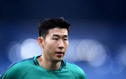 Son Heung-min nhận tin dữ sau khi lập cú đúp giúp Tottenham đánh bại Man City