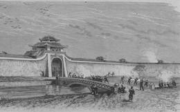 Thực dân Pháp tiến đánh Bắc Kì lần thứ nhất: Nguyễn Tri Phương anh dũng hy sinh