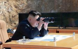 """Triều Tiên thử một loại vũ khí """"chiến thuật có điều khiển"""" mới"""