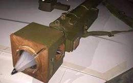 """Bắt sống vũ khí hiện đại """"Made in Trung Quốc"""" ở Libya: Lộ đường đi lắt léo của """"sát thủ"""""""