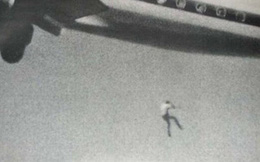 Thử ống kính, nhiếp ảnh gia vô tình chụp được khoảnh khắc cuối đời của thiếu niên 14 tuổi trong bức hình gây ám ảnh người xem