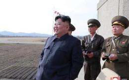 Triều Tiên thử vũ khí: Kim Jong Un muốn nhắc nhở, Mỹ không thể bỏ qua