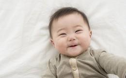 Trẻ bật cười trong 3 trường hợp này chứng tỏ chỉ số IQ cao hơn người và lý do bố mẹ cần làm con cười nhiều hơn