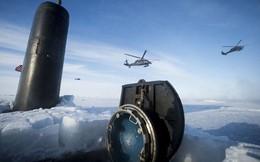 Hải quân Mỹ ưu tiên tăng cường hiện diện tại Bắc Cực
