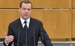 """Nga vừa """"tặng"""" Ukraine cú phản đòn bất ngờ và đau đớn: Giờ phút """"ân đoạn nghĩa tuyệt"""" không còn xa?"""