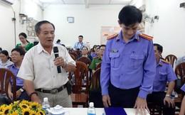Người bị bắt oan ở Sài Gòn không nhận lời xin lỗi của VKS, yêu cầu bồi thường 99 tỷ và 1 đồng