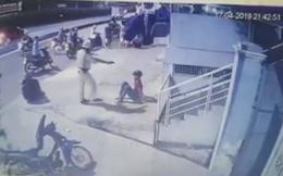 """Hai thanh niên trong clip """"CSGT chĩa súng, tung chân đá"""" là quái xế"""