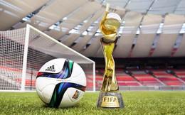 Cơ hội dự World Cup 2023 mở ra với đội tuyển Việt Nam