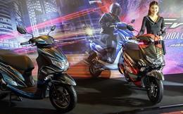 Yamaha chính thức trình làng FreeGo: Mẫu xe ga thể thao dành cho phái mạnh cực thời trang