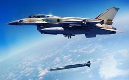 Tên lửa hành trình Israel vừa dùng để tấn công Syria có đáng sợ như vẫn tưởng?