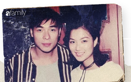 Hứa Chí An 7 lần quỳ cầu hôn Trịnh Tú Văn vẫn ngoại tình: Gần 30 năm yêu cũng chẳng bằng 16 phút ái ân cùng nàng Á hậu?