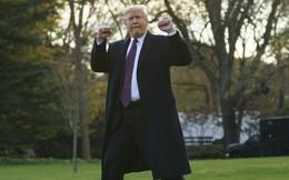 Phát ngôn lầm lẫn, tấn công chính quyền của chính mình, ông Trump vẫn băng băng tiến về nhiệm kỳ 2