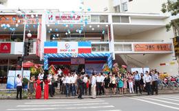 Vingroup vừa được tặng lại chuỗi 87 cửa hàng tiện lợi Shop&Go với giá 1 USD