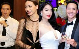 Kim Lý: Tình trường với 2 mỹ nhân giàu có, xinh đẹp nhưng sự nghiệp nhạt nhòa