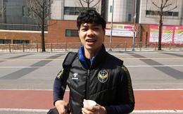 Công Phượng lên sóng truyền hình Hàn Quốc, trải lòng về 2 phút đầu tiên với Incheon United