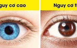 Đọc vị tính cách và sức khỏe qua ngoại hình: Dự đoán khối u ác tính qua đôi mắt