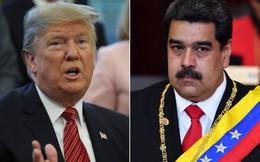 """Lo ngại đi vào vết xe đổ ở Syria, ông Trump """"chùn tay"""" trước động thái mới của Nga ở Venezuela?"""
