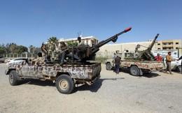 Ngược chiều về Libya: Mỹ, Nga bất ngờ có giao điểm tại bàn nóng LHQ