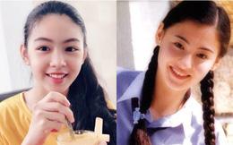 Con gái lớn của MC Quyền Linh: 14 tuổi đã cao 1m70, nhan sắc hao hao Trương Bá Chi