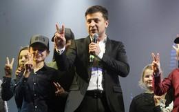 Người Ukraine biết 90% ông Zelenskiy là thảm họa nhưng vẫn bỏ phiếu cho nam danh hài