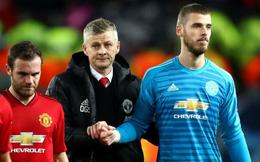 Hàng loạt sao Tây Ban Nha bất mãn, đòi rời Man United vì bị phân biệt đối xử