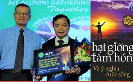 Người Việt Nam đầu tiên nhận giải thưởng 'Tận tâm cống hiến vì cộng đồng 2019'