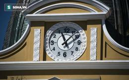 Bí mật của chiếc đồng hồ chạy ngược chiều ở Bolivia: Thông điệp phía sau cực kỳ thú vị