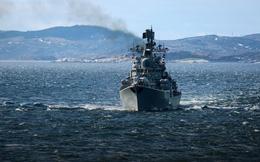 """6 tàu chiến huyền thoại Hạm đội nguyên tử Nga lên đường tới """"xưởng sắt vụn"""": Tại sao?"""