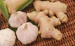 Sai lầm của người Việt khi nấu ăn khiến gừng, hành, tỏi vừa mất chất vừa có hại