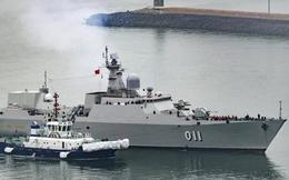 Tàu hộ vệ tên lửa Gepard của HQNDVN đã được nâng cấp: Một cải tiến hết sức đặc biệt