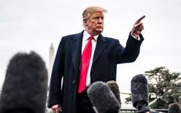 """Bị Đảng Dân chủ tấn công trúng """"yếu huyệt"""", ông Trump vội vã đệ đơn kiện chặn đòn hiểm"""