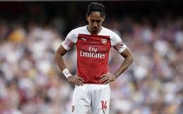 Bất ngờ để thua trên sân nhà, Arsenal báo tin vui cho Man United